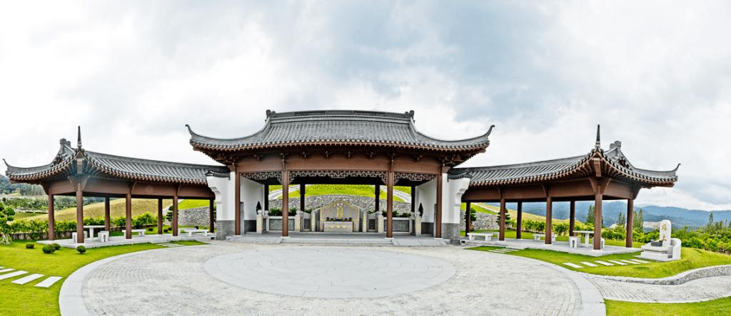 Nirvana Memorial Park